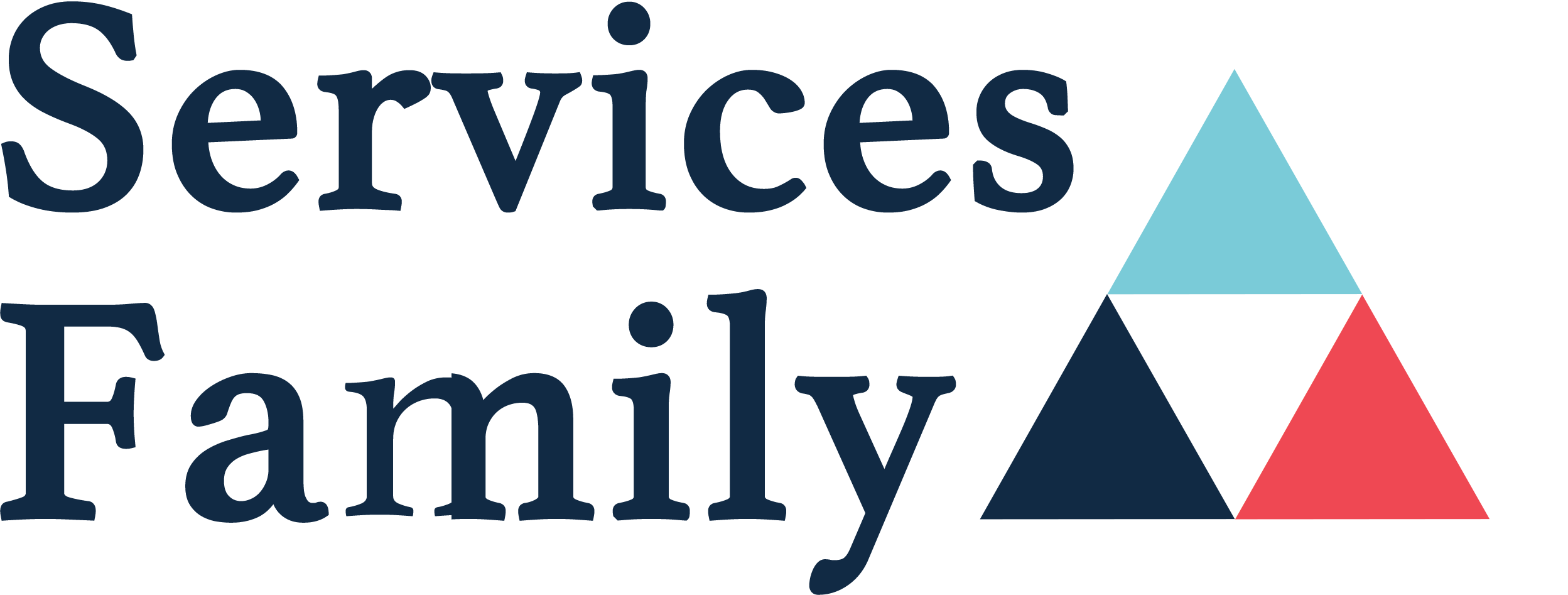 Services Family Startup Guides